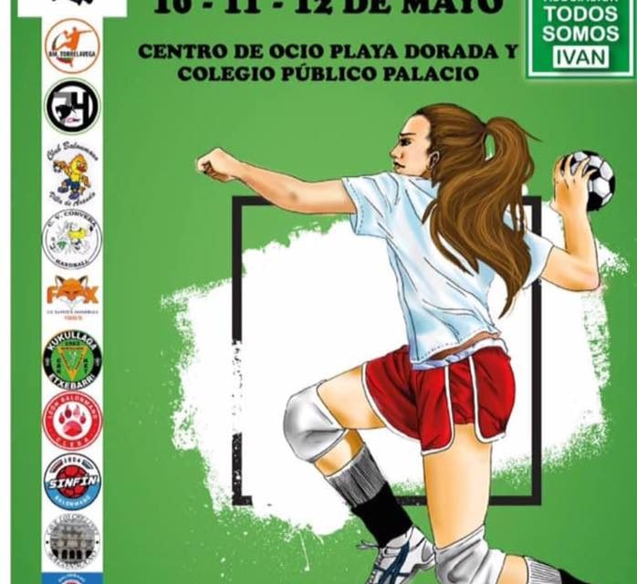 II Torneo Solidario Villa de Noja